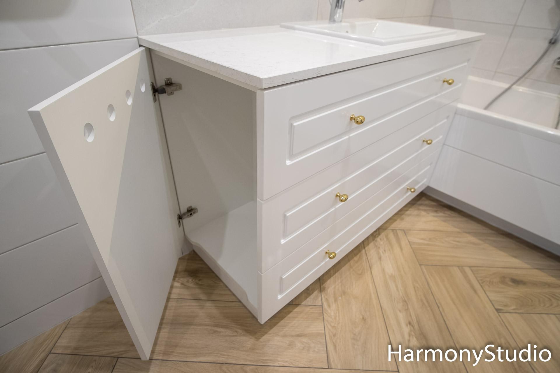 łazienki Harmony Studio