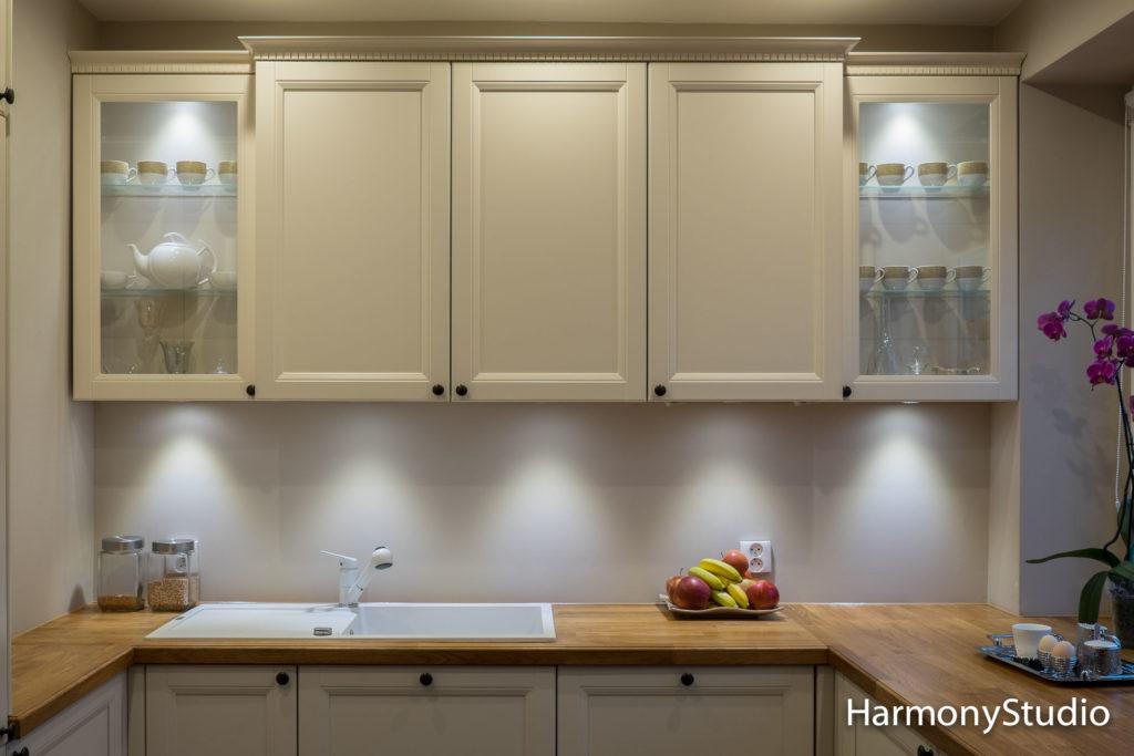 generalny remont kuchni zdjęcia