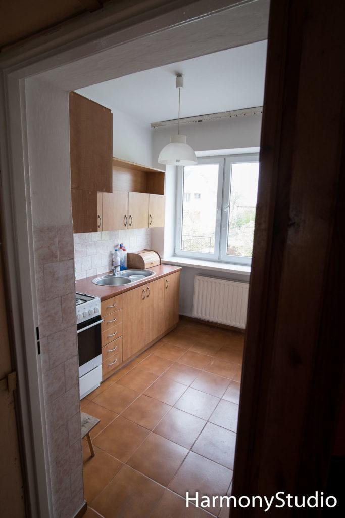 remont kuchni w domu